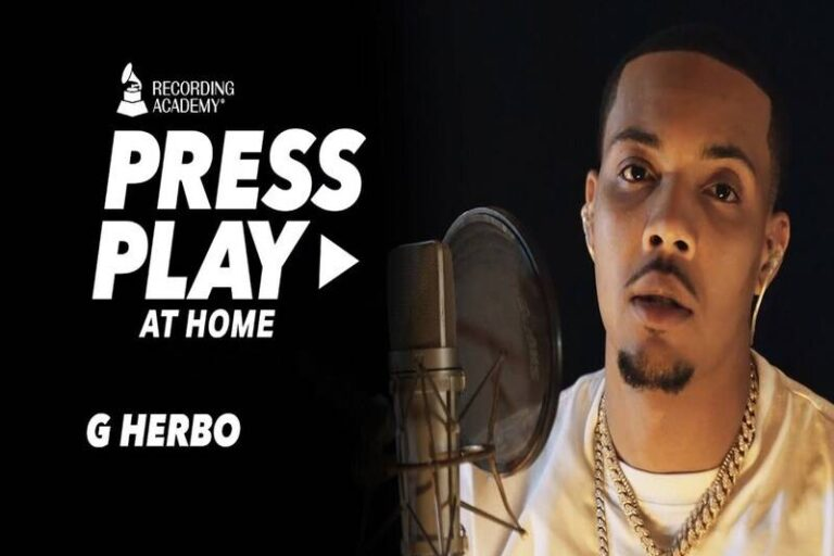 G Herbo & Chance The Rapper Drop Stripped Down Version Of 'PTSD'