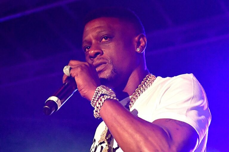 Boosie BadAzz Claims He's Suing Instagram for Allegedly Discriminating Against Him