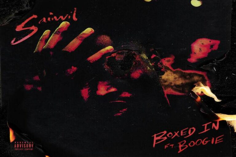 Sainvil & Boogie Offer Relief For Those Feeling 'Boxed In'