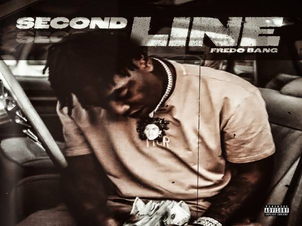Fredo Bang Deals With Adversity In His Own Way In 'Second Line'