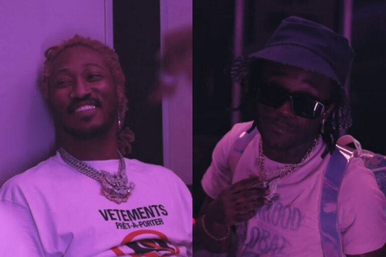 Trailer for Future and Lil Uzi Vert's New Project Drops: Watch