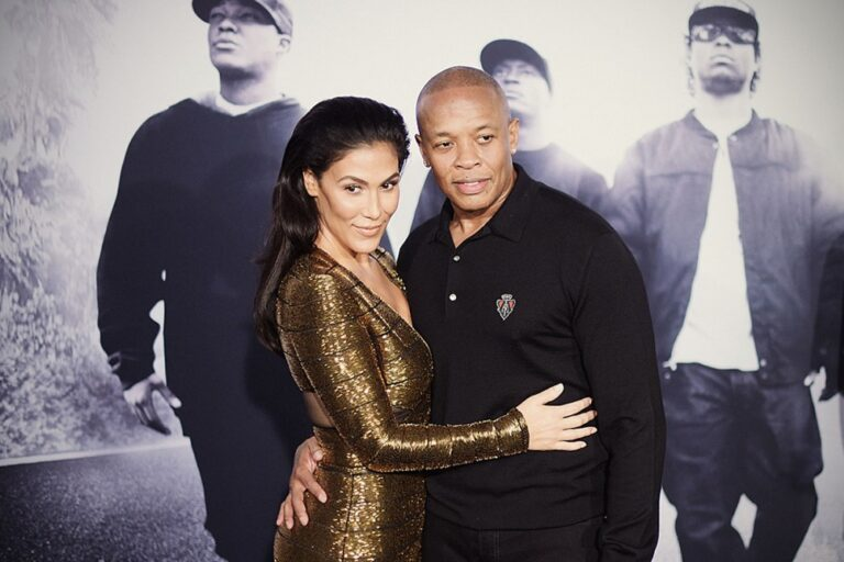 Recording Studio Founded By Dr. Dre and His Wife Accuses Her of Emptying Company's Bank Account of $360,000: Report