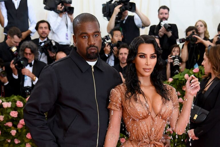 Kim Kardashian May Divorce Kanye West for Anti-Abortion Comments, Has Plan Set: Report