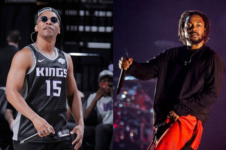 Lupe Fiasco Says He's a Better Lyricist Than Kendrick Lamar