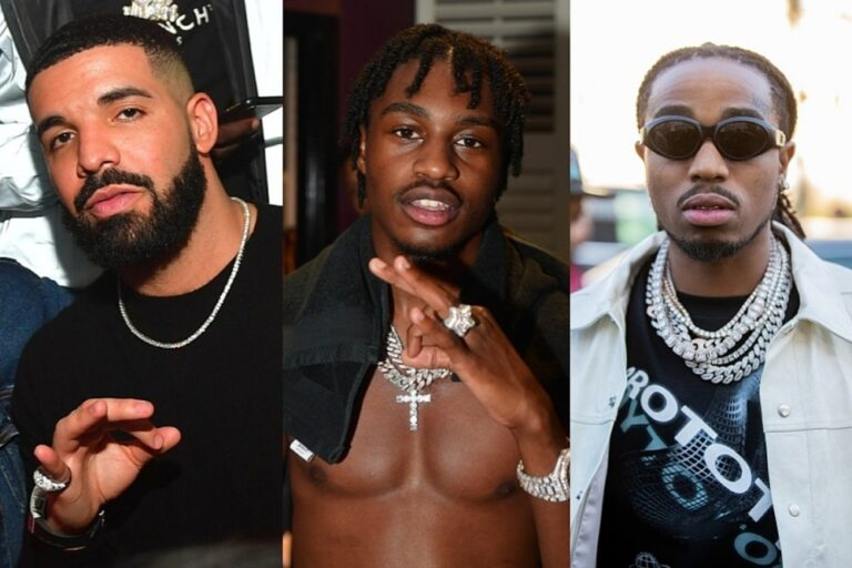 A Look Into the Best Flows From Rappers Who Usually Don't Do Drill Music