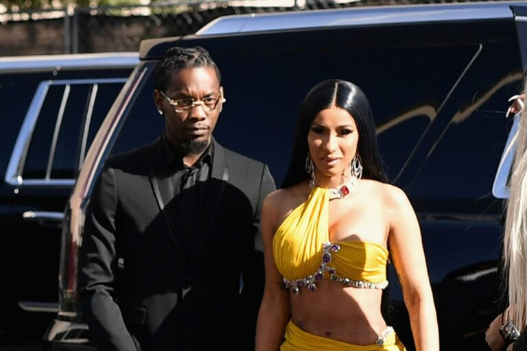 Cardi B Explains Why She Divorced Offset, Says She Didn't Want to Wait Until He Cheated Again