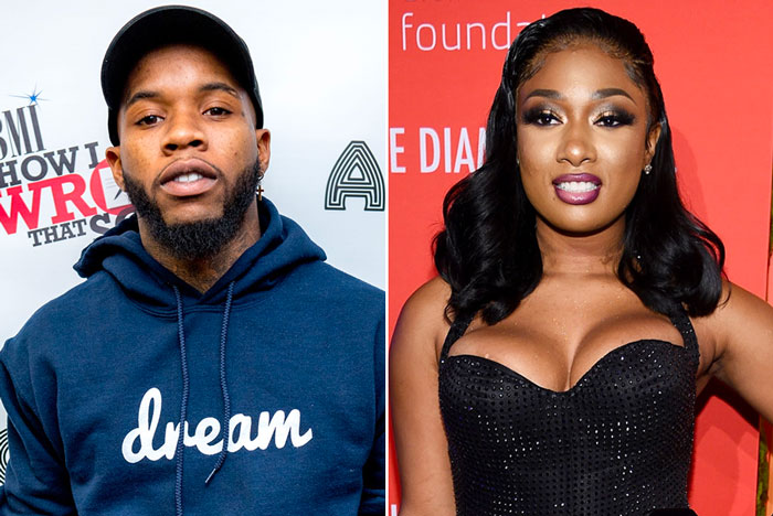 Tory Lanez Addresses Megan Thee Stallion Shooting on New Album 'DAYSTAR'