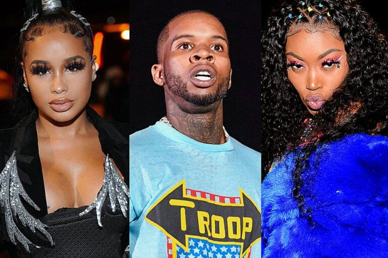 DreamDoll and Asian Doll Call Out Tory Lanez After He Dissed Them on His New Album