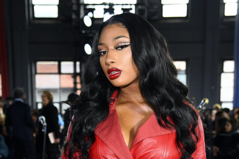 Megan Thee Stallion's Producer Claims Bullets From Tory Lanez's Gun Have Been Matched to Ones in Her Foot