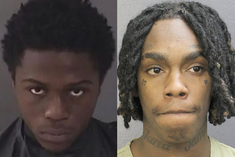 Man Arrested for Attempted Murder in Retaliation Shooting Related to YNW Melly Murder Case: Report