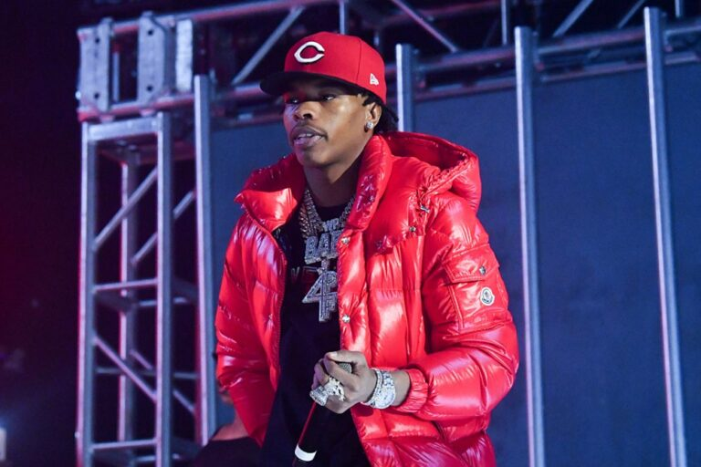 Lil Baby Is Backing Off Politics After the D.A. Who Sent Him to Prison Lied About Baby Endorsing Him