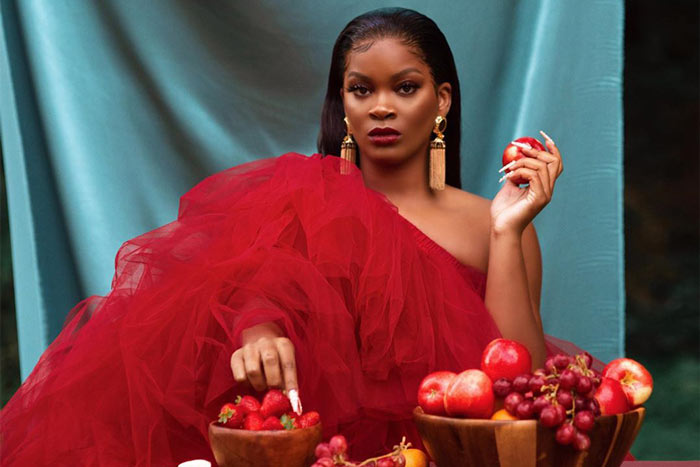 Ari Lennox Drops New Song 'Chocolate Pomegranate'