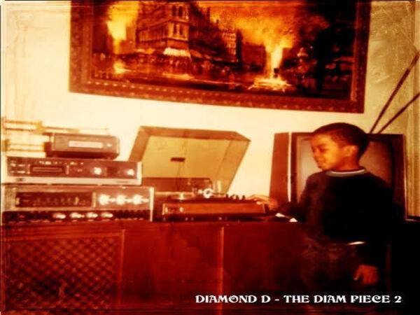 Snoop Dogg, Diamond D & Case 'Turn It Up'