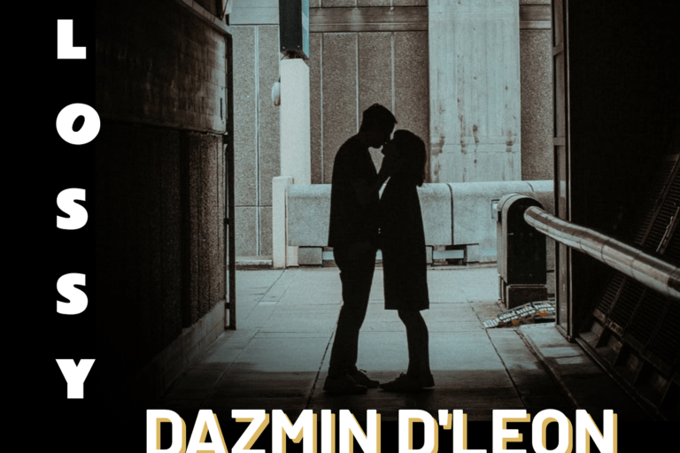 Sage Suede And Dazmin D'Leon Blend Their Skills On New EP Titled Glossy