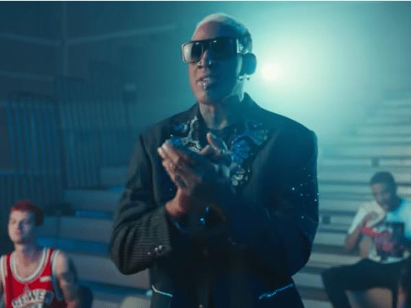 A$AP Ferg & Tyga Go Hard Like 'Dennis Rodman'