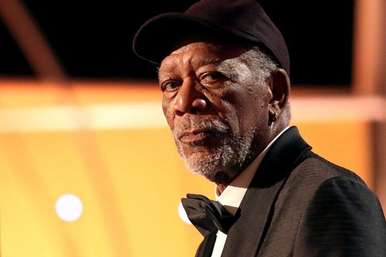 Here's Everything Morgan Freeman Said on 21 Savage and Metro Boomin's Savage Mode 2
