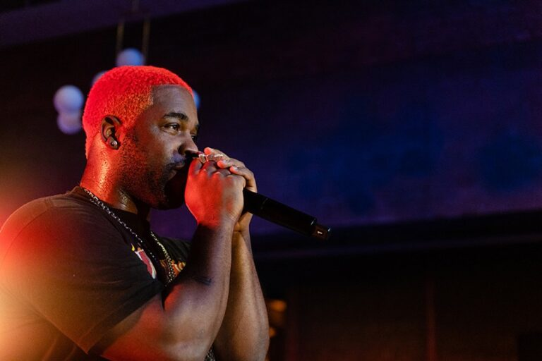 """ASAP Ferg Asks """"How You Gon Kick the Leader of ASAP Out?"""" on New Song """"Big ASAP"""": Listen"""