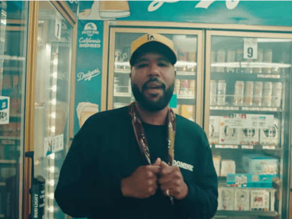 Dom Kennedy Is All Of Us In 'Bootleg Cable'
