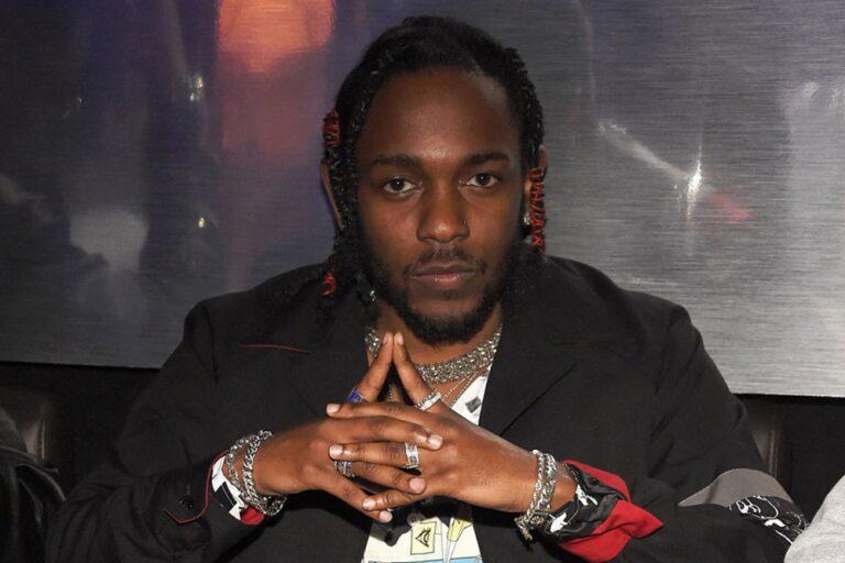 Kendrick Lamar Responds to Rumors He Left TDE