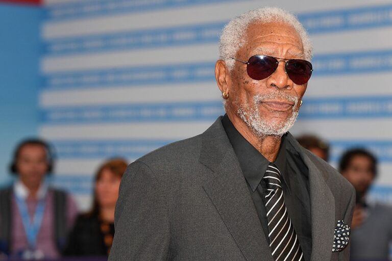 Morgan Freeman Reveals How He Ended Up Narrating 21 Savage and Metro Boomin's Savage Mode 2 Album
