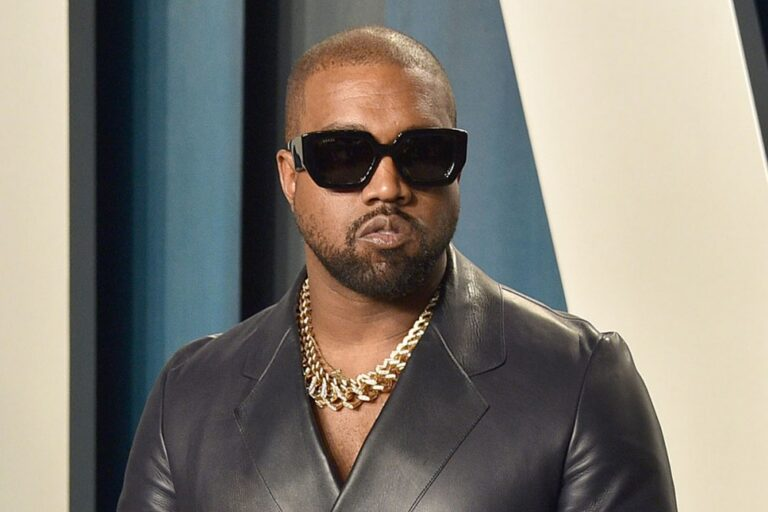 Kanye West Is on Presidential Ballots for President and Vice President in Different Parties