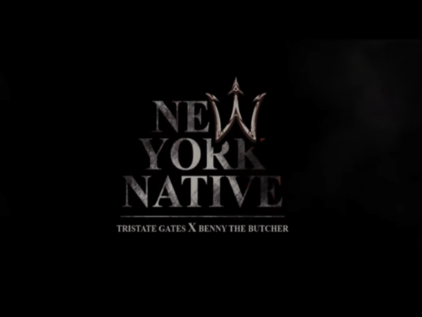 Benny Butcher Links Up With Fellow CEO Tristate Gates On 'NY Native'
