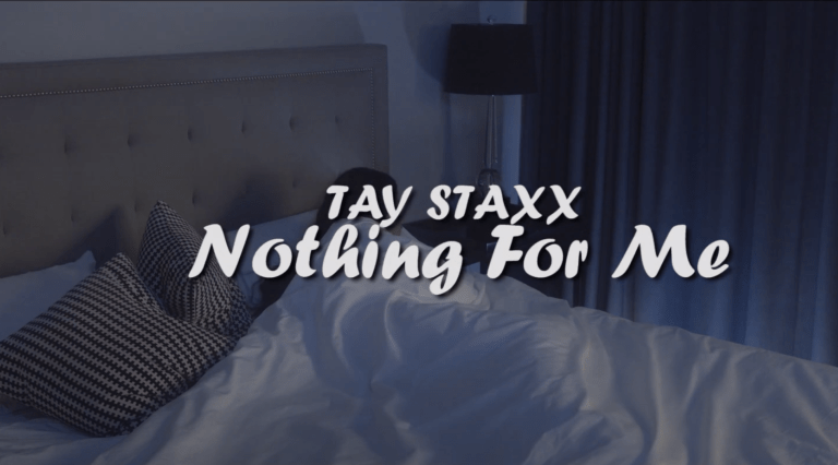 Taystaxx – Nothing For Me