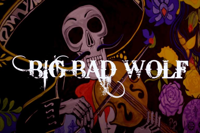 PackBoyDon – BIG BAD WOLF