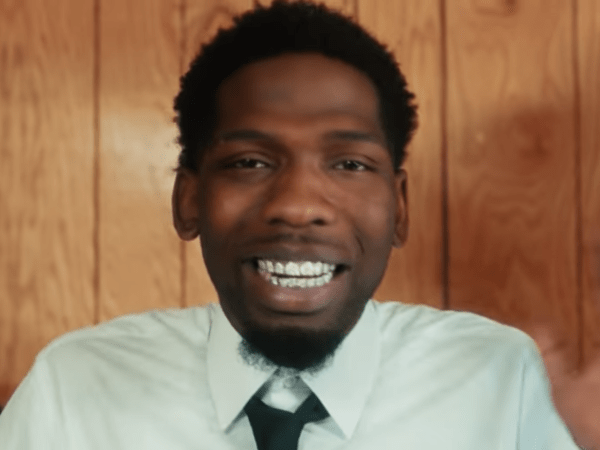 BlocBoy JB Stays Hater-Proof In 'Hot'