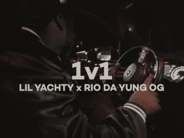 Lil Yachty & Rio Da Yung OG Link For '1V1'