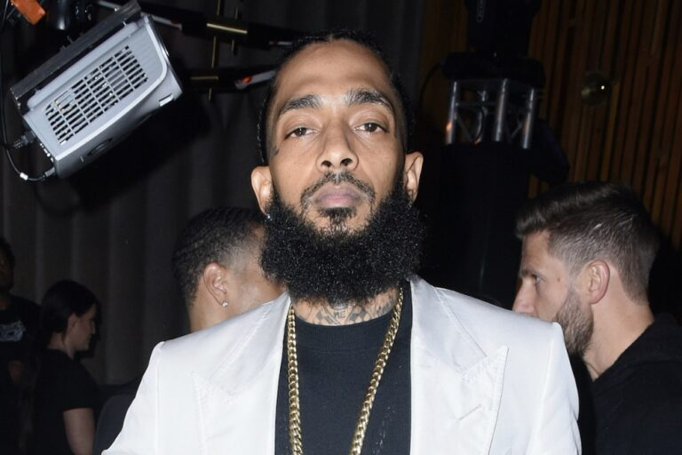 "Nipsey Hussle's Estate Sues Crips Organization Over ""The Marathon Continues"" Trademark"