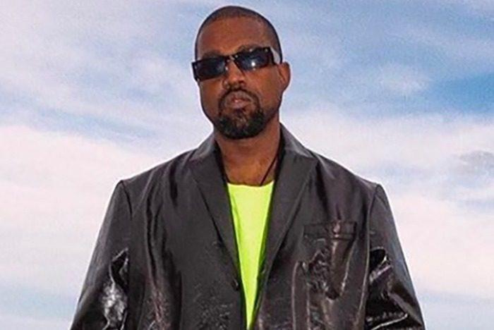 Kanye West Previews New Song 'Nah Nah Nah'