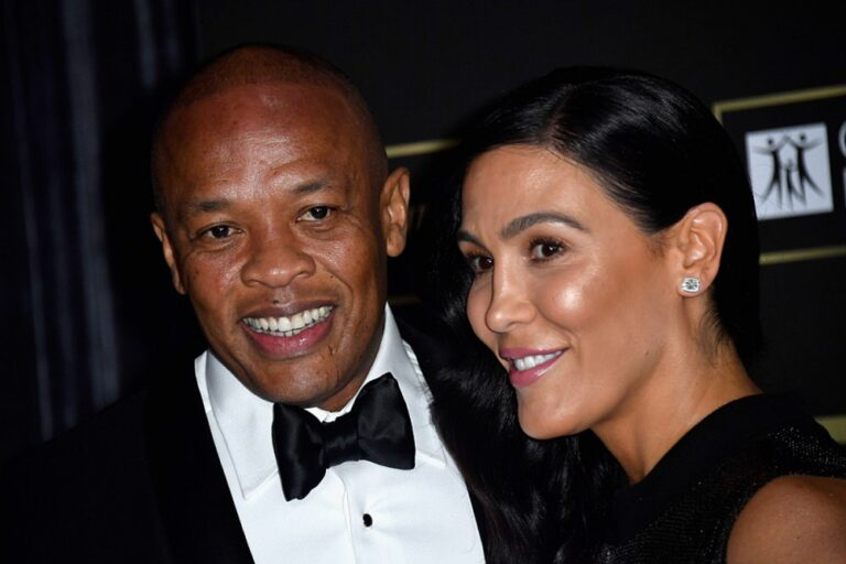 Dr. Dre's Wife Is Under Investigation for Embezzling $385,000: Report