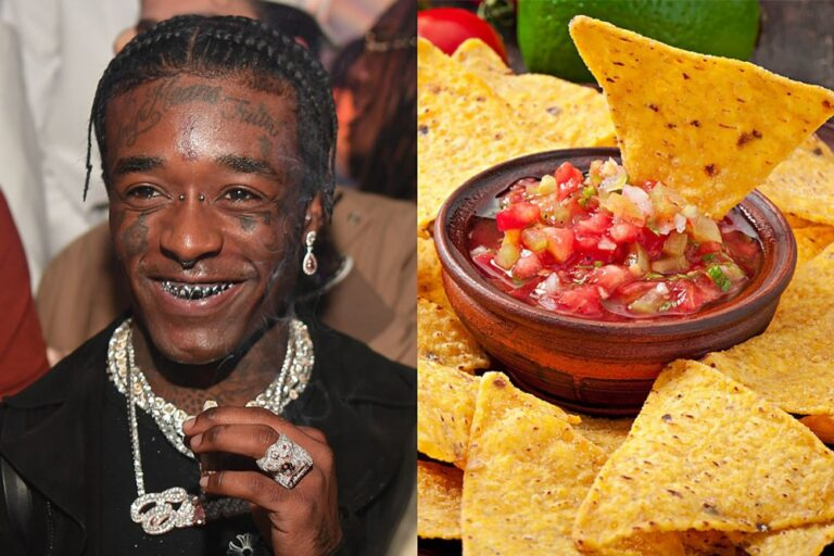 A Trip Around the World Through Your Favorite Rappers' Favorite Foods