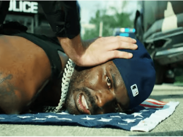 Young Dolph Questions America's Credo In 'The Land'