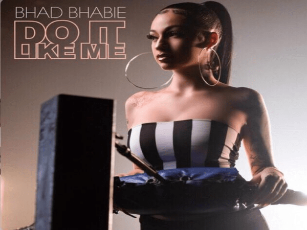 Bhad Bhabie Steps In The Ring On 'Do It Like Me'