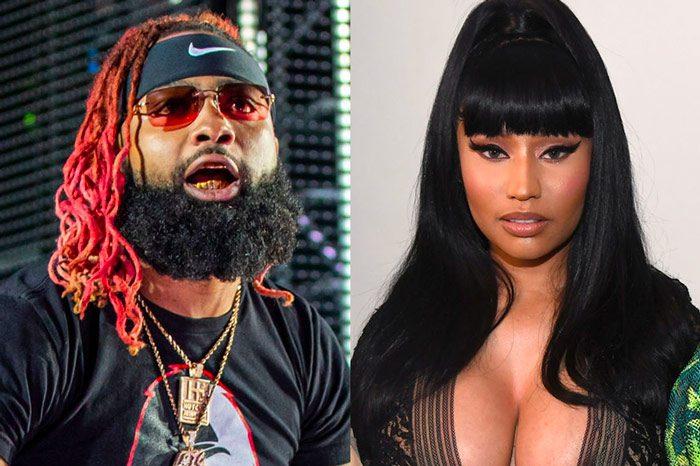 Nicki Minaj Returns on Sada Baby's 'Whole Lotta Choppas' Remix