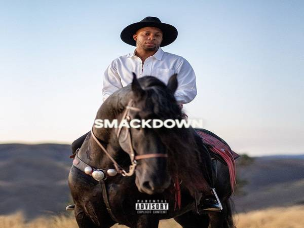 LaDonnis Is Back With The 'Smackdown'