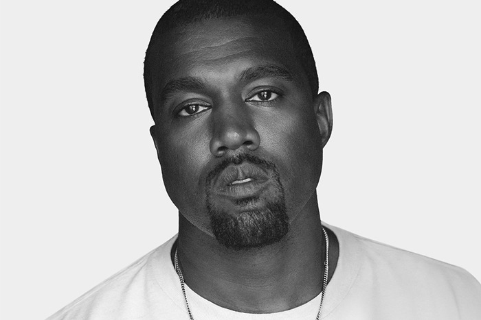 Stream Kanye West's New Song 'Nah Nah Nah'