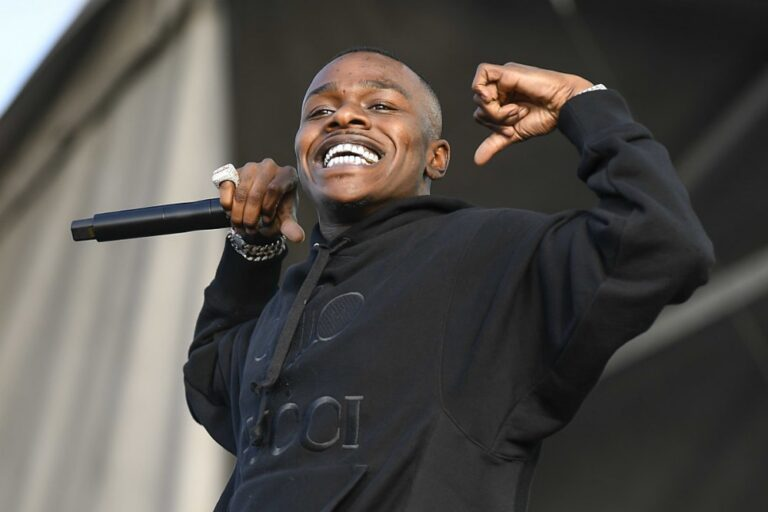 DaBaby Says His Flow Is Top Five in the Rap Game