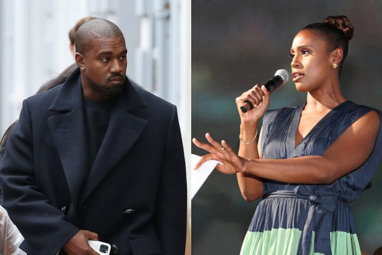Kanye West Calls Out Actress Issa Rae for Saturday Night Live Diss