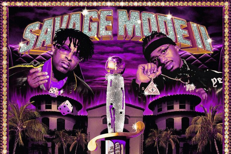 21 Savage and Metro Boomin Release Chopped and Screwed Version of Savage Mode 2 Album: Report