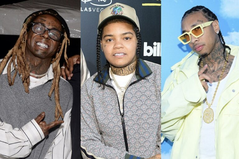 Rappers You Probably Didn't Know Have a History With Porn