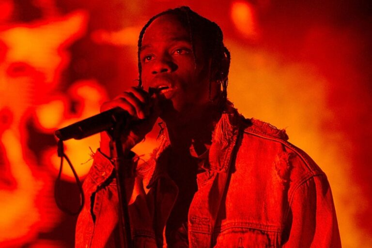 Travis Scott's Most Essential Songs You Need to Hear