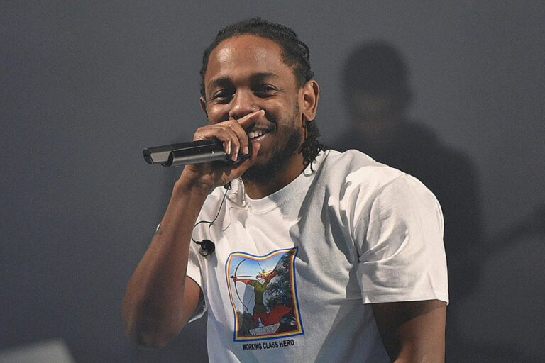 Kendrick Lamar Explains Why It Takes So Long for Him to Drop Albums