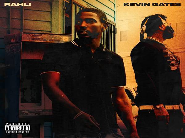 Kevin Gates & Rahli Offer A Criminal Master Class In 'Do Dirt Alone'