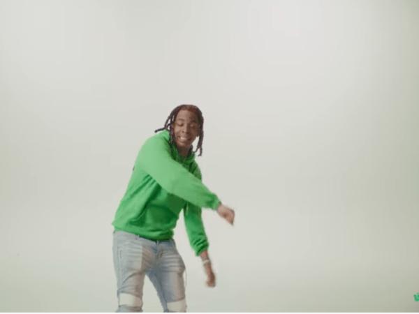 Lil Gotit & Lil PJ Are 'Tellin Ya'