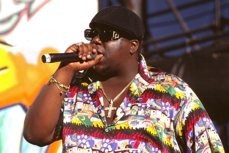 Unreleased The Notorious B.I.G. Song Surfaces in Pepsi Commercial: Watch