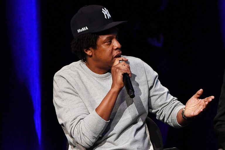 Jay-Z Is Releasing His Own Weed Now