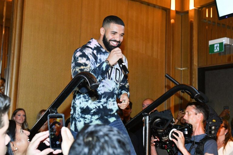 Here Are Life Lessons From Drake That Young Rappers Can Learn From